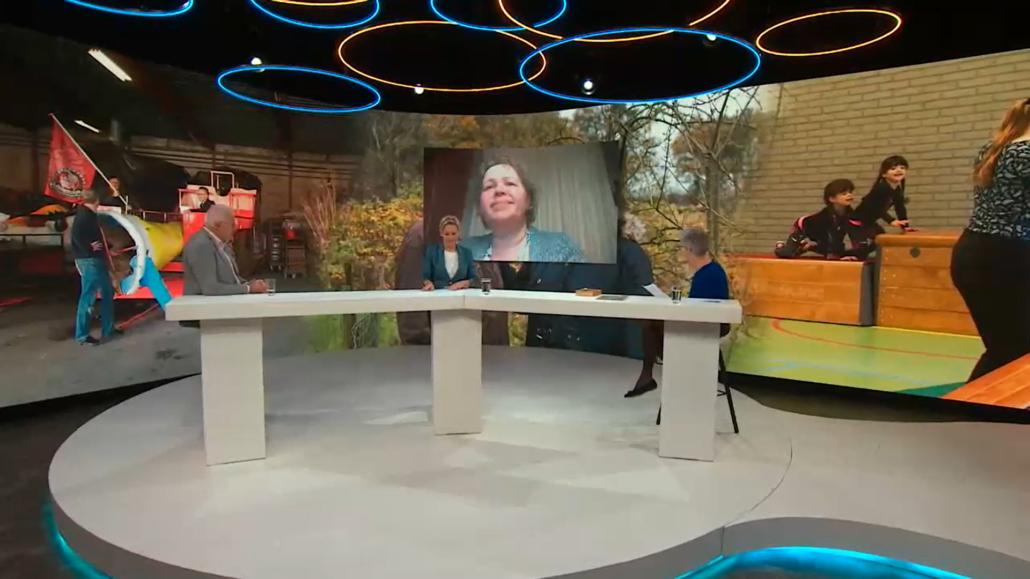 Rabo ClubSupport liveuitzending